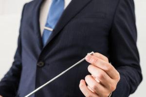 営業組織強化に!?営業マニュアルで始める現場改革