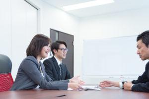 営業活動をより効果的に!FSV話法とは?