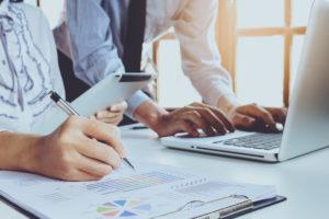 どこを変える?正しい行動管理で営業の成功率をアップしよう