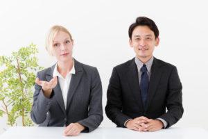 セールスマンに英語は必要?基本的な自己紹介の方法は?