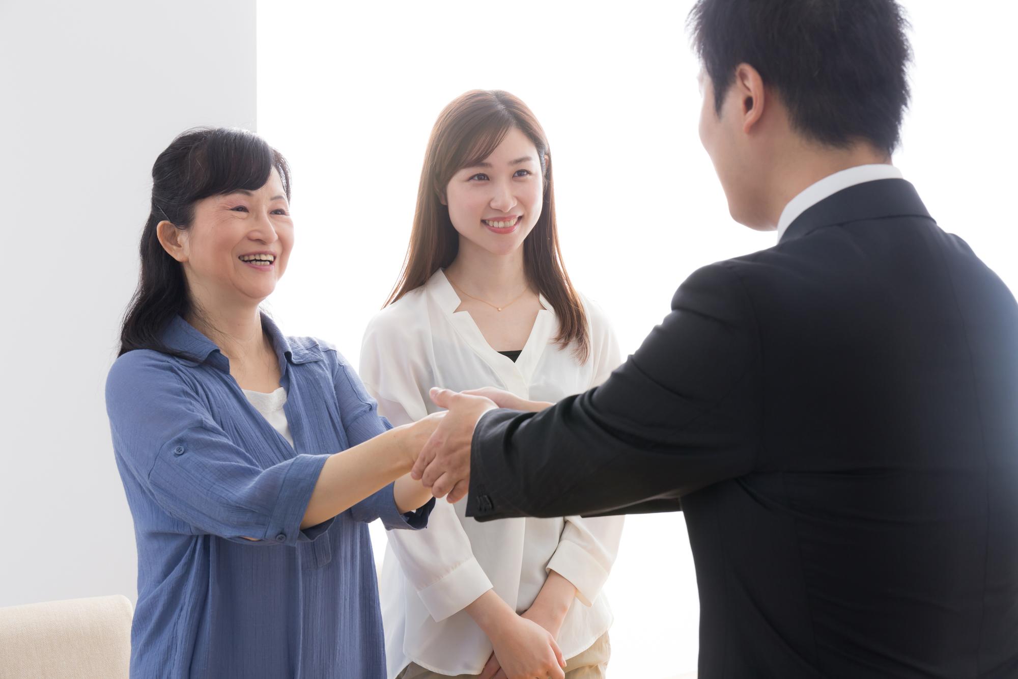 営業の極意を徹底解説!トップセールスマンの特徴とテクニック